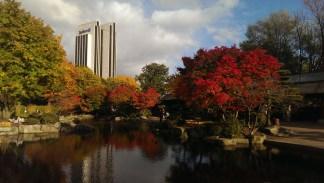 Planten un Blomen, Japanese Garden