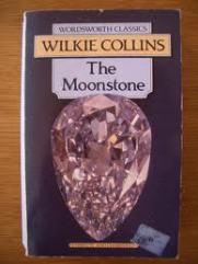 9. the moonstone