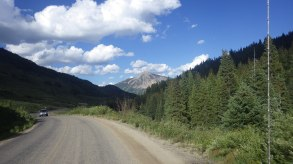 Crested Butte Mountain