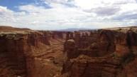 White Rim Trail, Moab Utah.