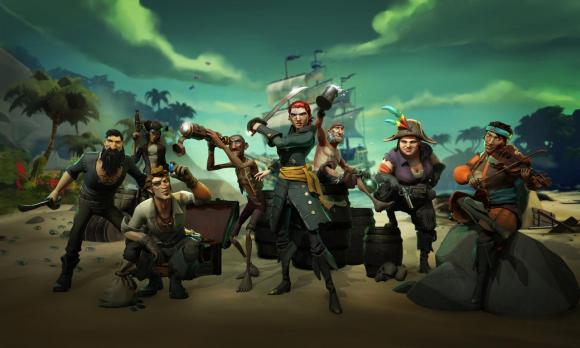 Sea of Thieves Opinion 5