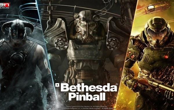 Pinball FX3 Bethesda Pinball Switch 1