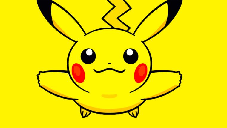 Pokémon Center Pikachu Best 1