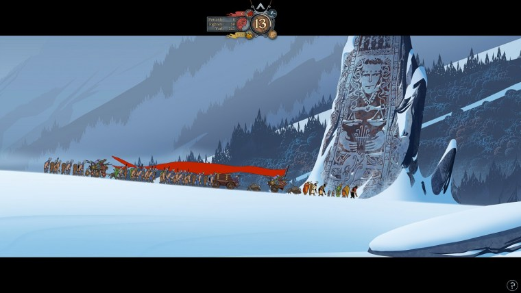 The Banner Saga Review Nintendo Switch 5