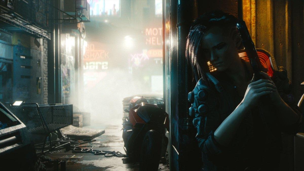 Cyberpunk 2077 Impressions 4