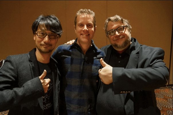 Best Friends Day - Hideo Kojima's Top 10 Bromances