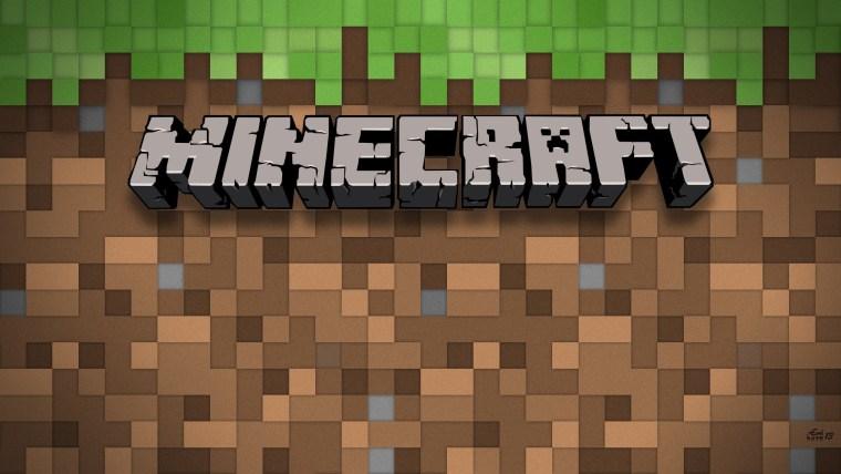 Minecraft Childhood Memories 4