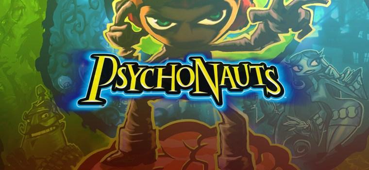 Psychonauts Rationalize Mental Health 2