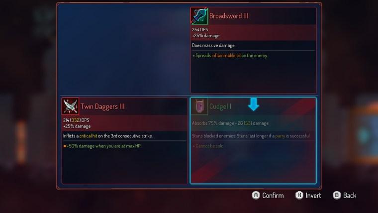 Dead Cells Break in Metroidvania 3