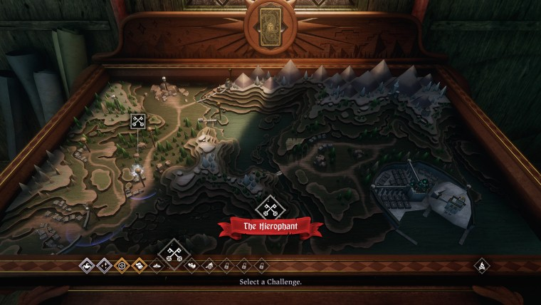 Hand of Fate 2 Review Into The Spine 6