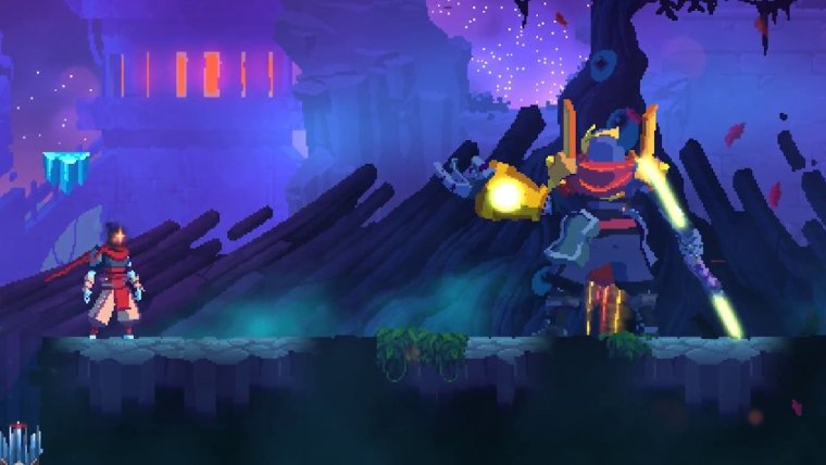 Into The Dead Cells Impressions Roundup 3