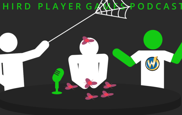 Third Player Games Podcast Episode 43