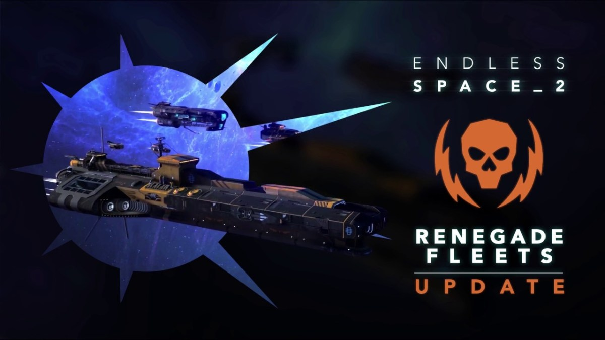 Endless Space 2 Renegade Fleets Release 2