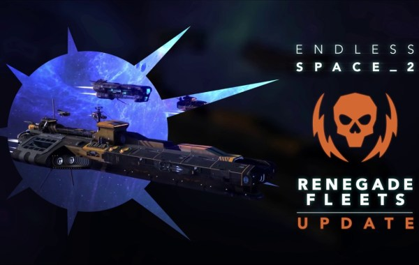 Endless Space 2 Renegade Fleets Release 2