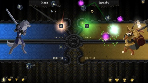 Armello Nintendo Switch Review Into The Spine 4
