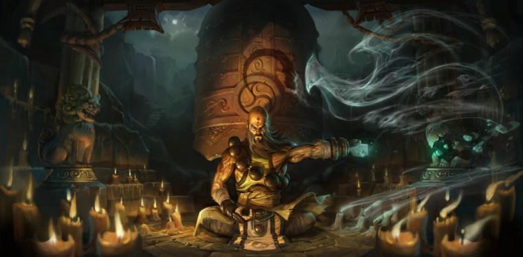 Diablo 3 mindless gameplay