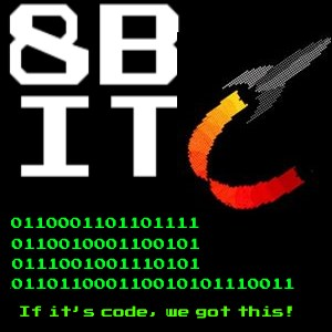 8bitrocket IT Consulting