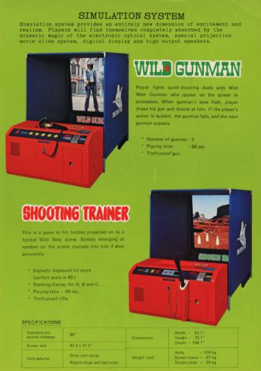 wildgunman