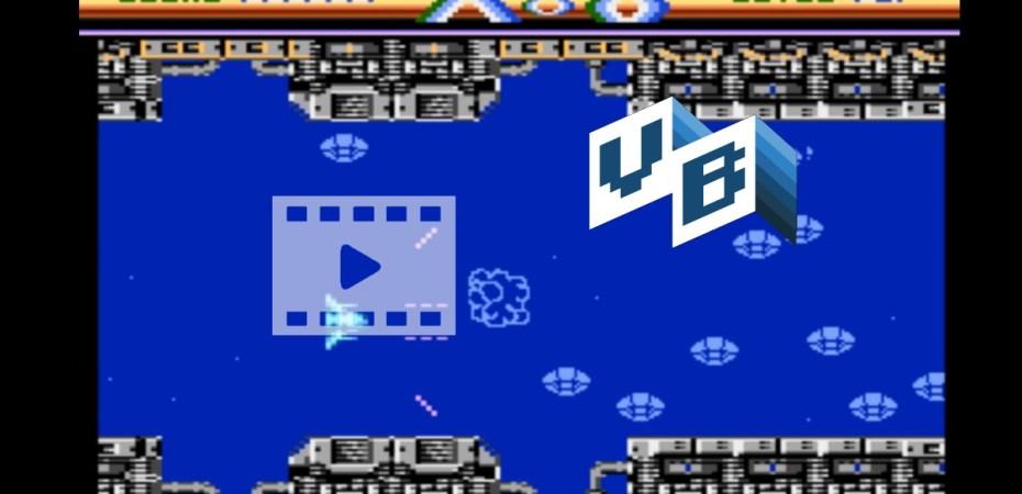 Atari 8bit X:8