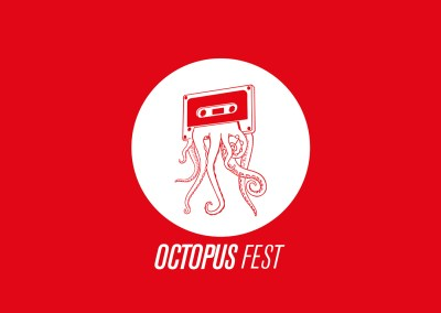 OCTOPUS EVENTS