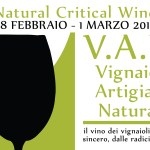 Natural critical wine