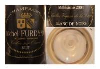 Champagne La Loge 2004 - Michel Furdyna
