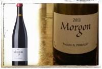 Morgon-2013-B-Perraud-Cotes-de-la-Moliere