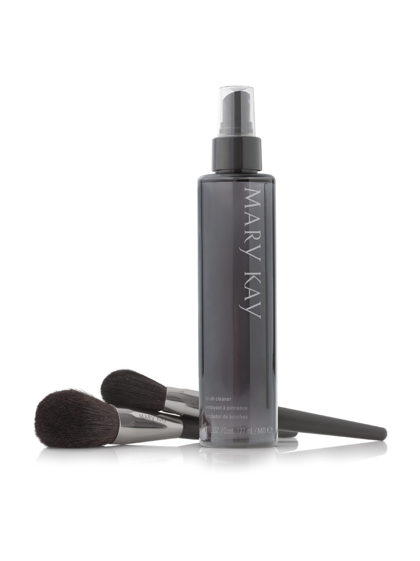 Image result for MARY KAY Brush Cleaner
