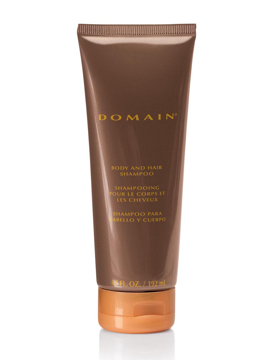 Mary Kay Mens Body Amp Hair Shampoo Domain