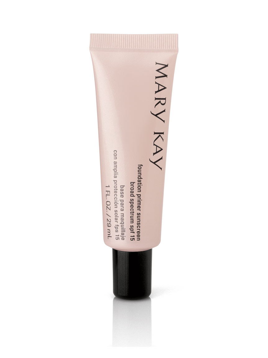 Image result for MARY KAY Foundation Primer.