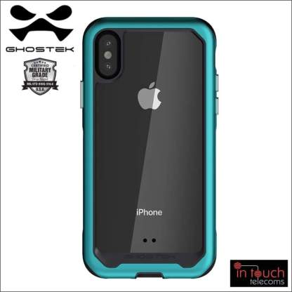 Ghostek Atomic Slim 2 Case for iPhone XR | Military Drop Tested Rugged Case