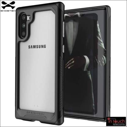 Ghostek Atomic Slim 3 Case for Samsung Note 10 | Military Drop Tested Case