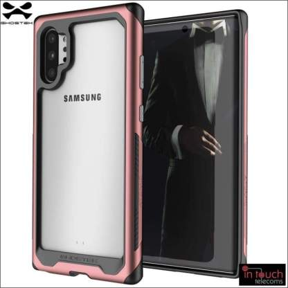 Ghostek Atomic Slim 3 Case for Samsung Note 10+ | Military Drop Tested Case