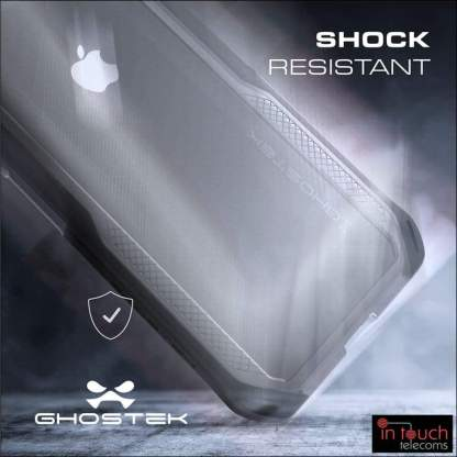 Ghostek Cloak 4 Case for iPhone XS Max | Military Drop Tested Rugged Case