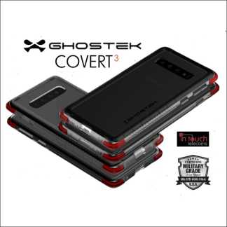 Ghostek Covert 3 Case for Samsung S10 | Military Drop Tested