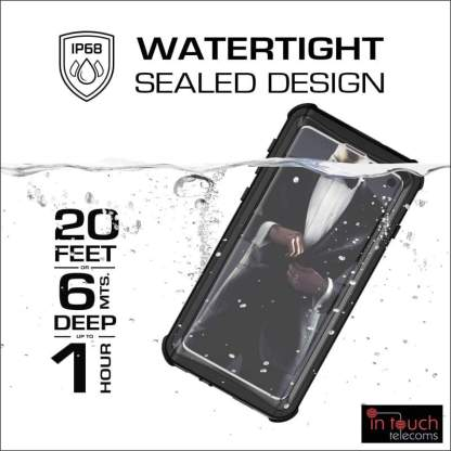 Ghostek Nautical 2 Case for Samsung Galaxy S9 | Military Drop Tested 360° Case