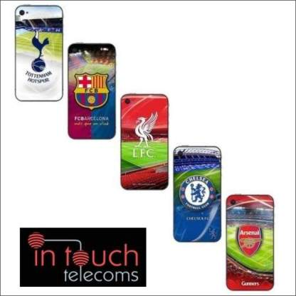 Official Barcelona Football Club 3D Holographic Case for iPhone 8/7