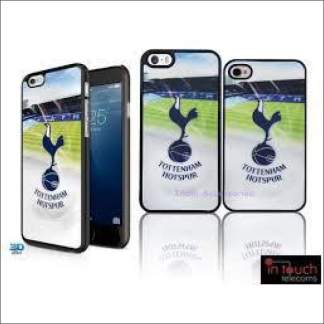 Official Tottenham Football Club 3D Holographic Case for iPhone 8/7