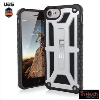 UAG Monarch Case for iPhone XS / X | Military Drop Tested Case