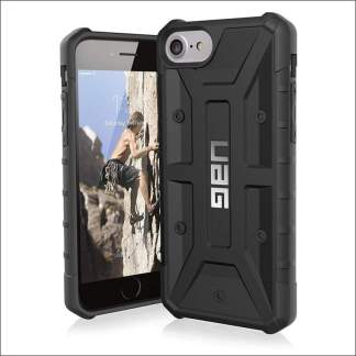 UAG Pathfinder Case for iPhone 8/7/6S Plus | Military Drop Tested Case