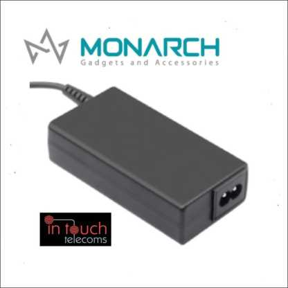 Universal Ultrabook Laptop 65W Charger | Acer Asus Dell Lenovo LG Sony Samsung - Monarch Gadgets