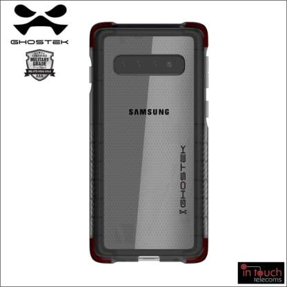 Ghostek Covert 3 Case for Samsung S10   Military Drop Tested