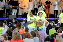 Good Friday in the Park whit the Fellowship CHurch