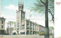 Photo Courtesy of Manchester Historic Association |City Hall