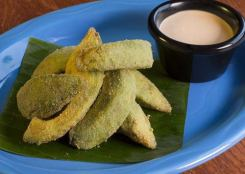 Margarita's | avocado fries