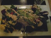 Republic | Falafel salad