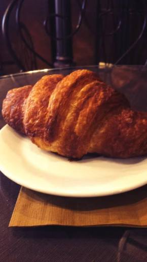 Finesse | Pumpkin Croissant