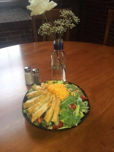 Waterworks   Salad