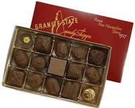 Granite State Candy | Milk Chocolates