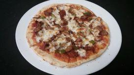 The Pint | Taste of Italy Pizza